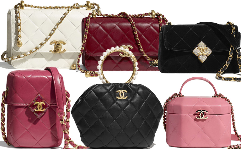 chanel prefall front image