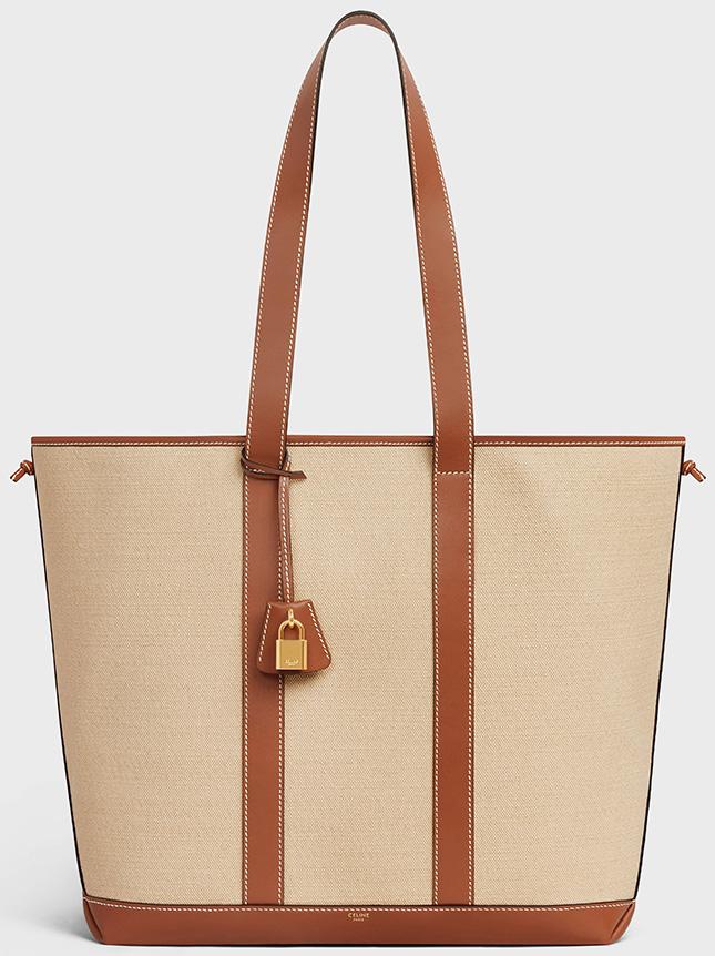 Celine Cabas Marin Bag