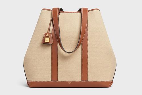 Celine Cabas Marin Bag thumb