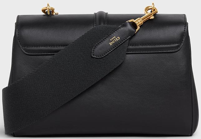 Celine Teen Soft Bag