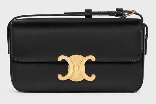 Celine Triomphe Shoulder Bag thumb