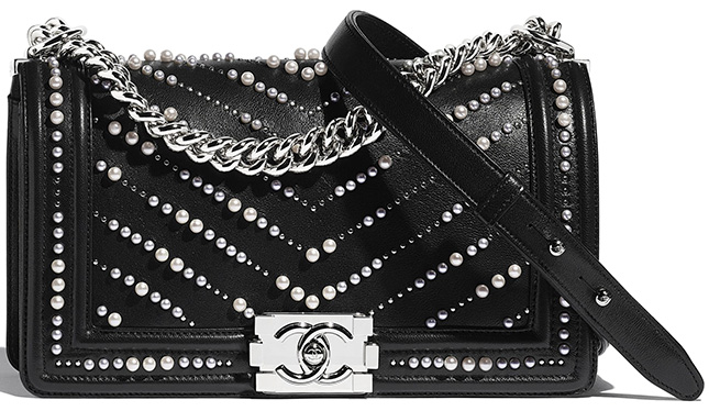 Chanel Fall Winter Pre Collection