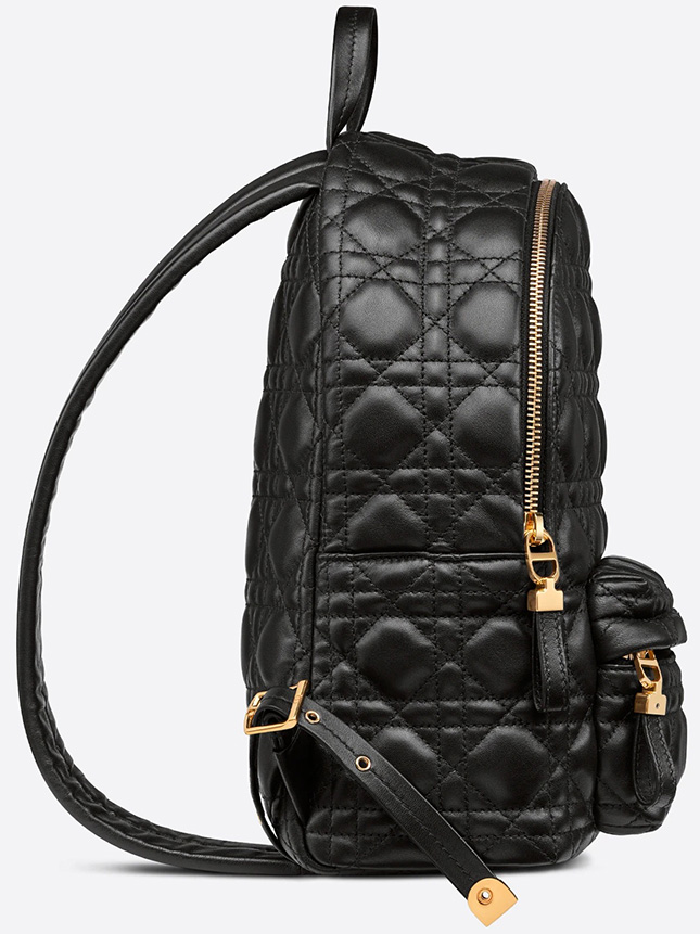 Dior Classic Backpack
