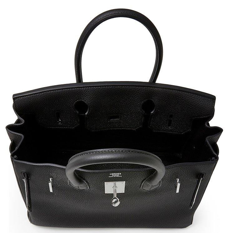 Hermes Birkin Bag Prices Interior