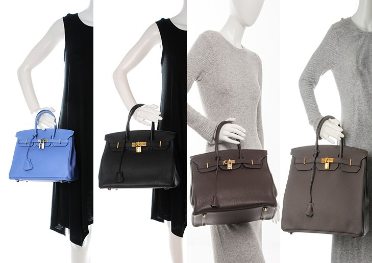 Hermes Birkin Bag Prices Sizes