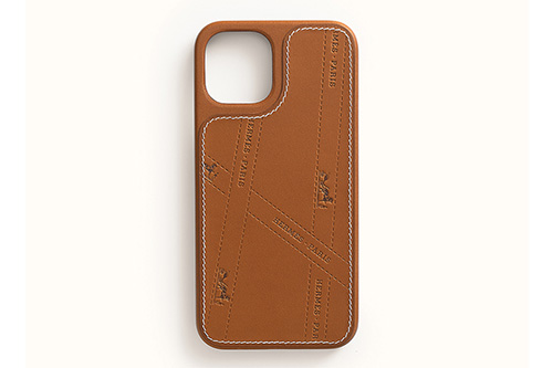 Hermes Bolduc iPhone Pro Case With MagSafe thumb