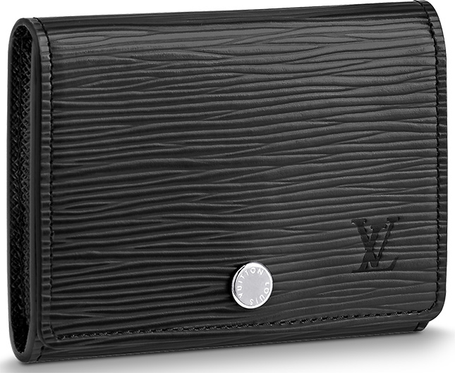 Louis Vuitton Classic Business Card Holders
