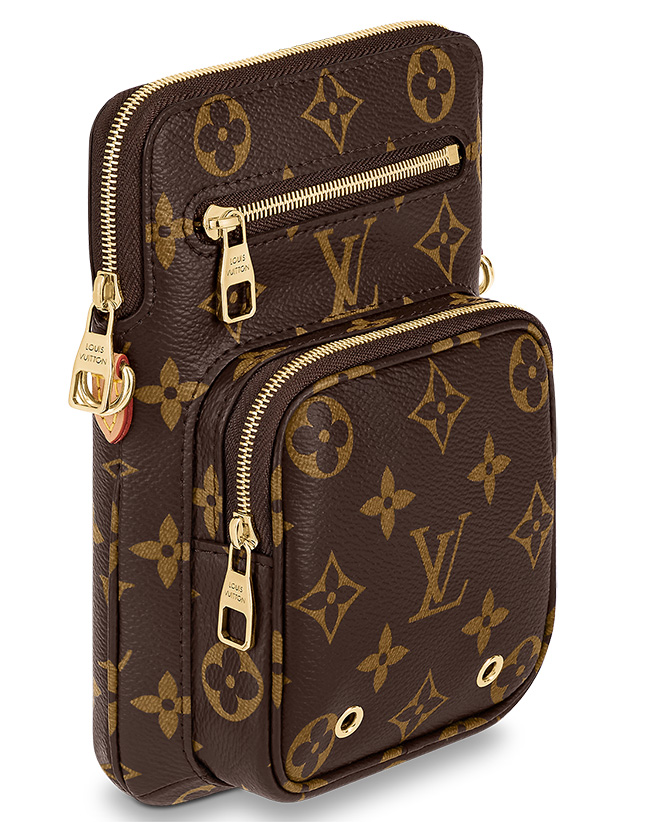 Louis Vuitton Utility Phone Pocket