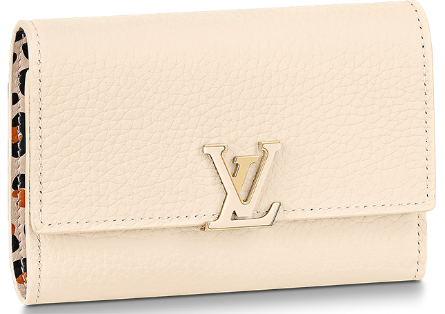 Louis Vuitton Wild At Heart Accessory Collection