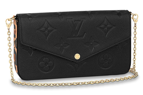 Louis Vuitton Wild At Heart Accessory Collection thumb
