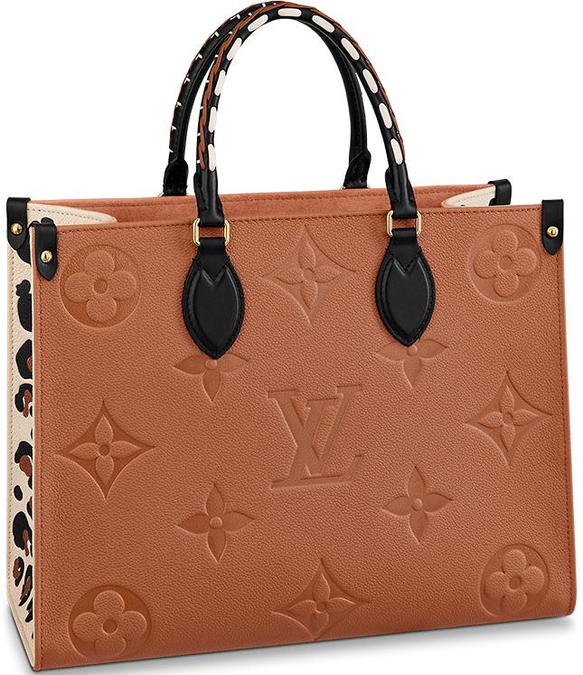Louis Vuitton Wild At Heart Bag Collection