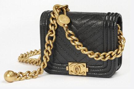 Chanel Boy Belt Bag thumb