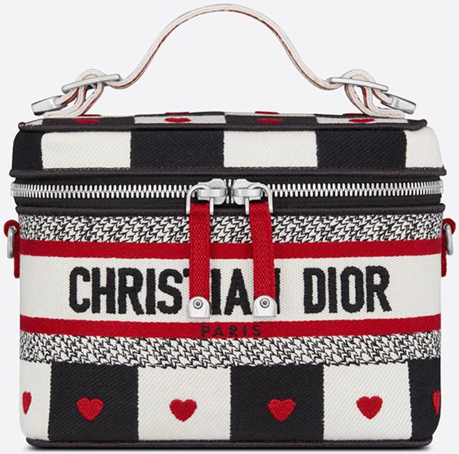 Dior D Royaume D'Amour Bag