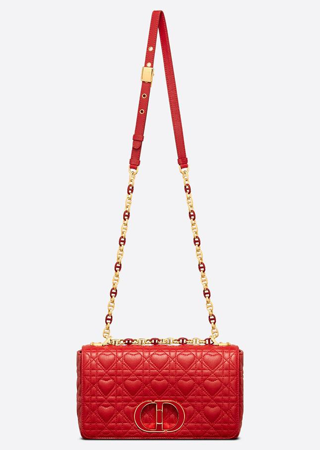 DiorAmour Caro Bag