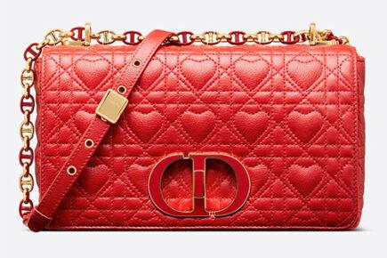 DiorAmour Caro Bag thumb