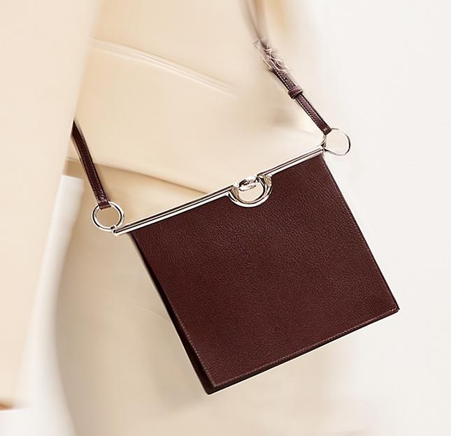 Hermes Mors De Bride Bag