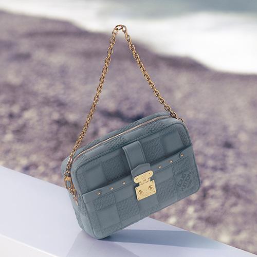 Louis Vuitton Troca Bag thumb