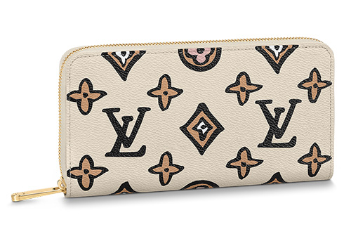 Louis Vuitton Wild At Heart Accessory Collection Part thumb