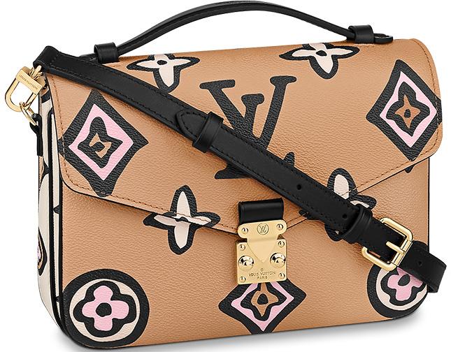 Louis Vuitton Wild At Heart Bag Collection Part