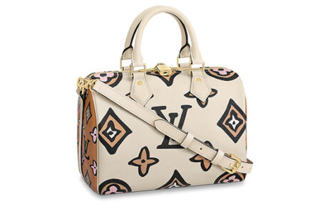 Louis Vuitton Wild At Heart Bag Collection Part thumb