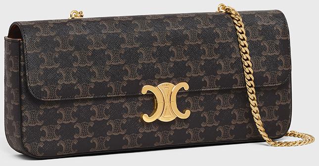 Celine Chain Bag