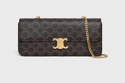 Celine Chain Bag thumb