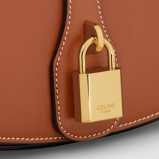 Celine Clutch On Strap