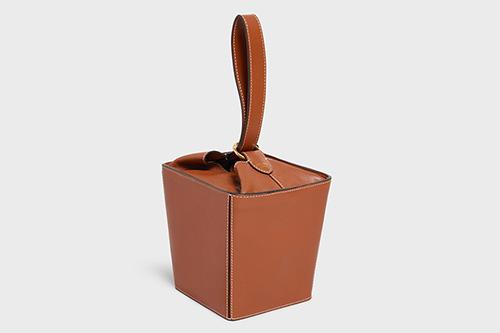 Celine Strap Box Bag thumb