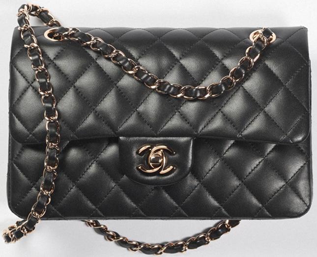 Chanel Fall Winter