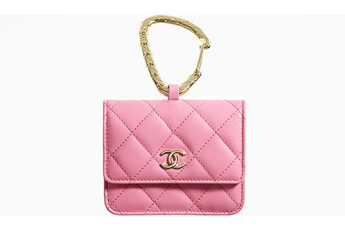 Chanel Jewel Hook Card Holders thumb