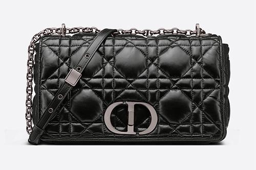 Dior Macro Cannage Leather thumb