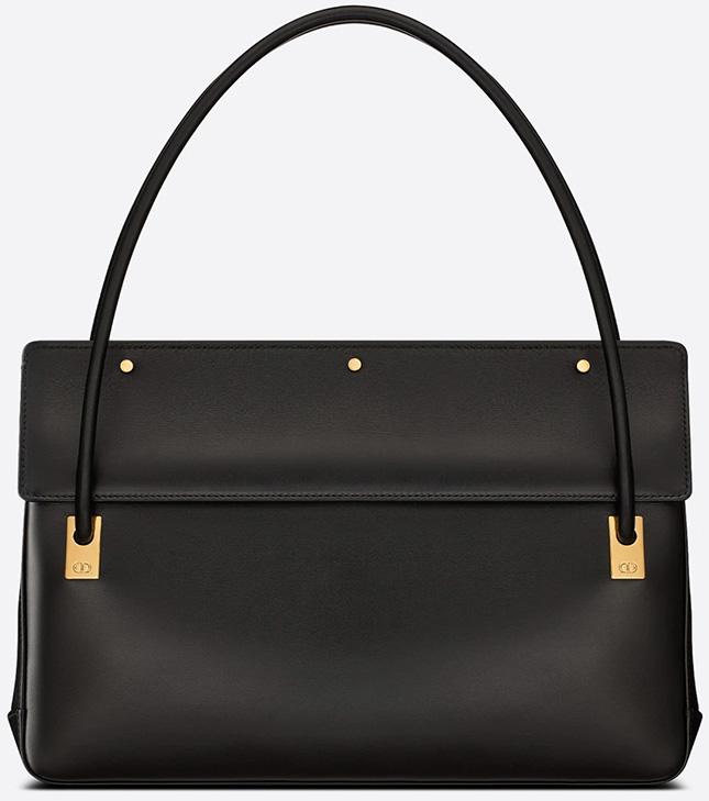 Dior Parisienne Bag