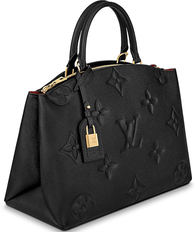 Louis Vuitton Palais Bag