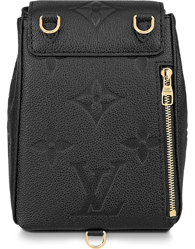 Louis Vuitton Tiny Backpack