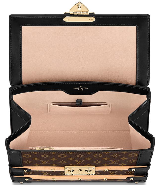 Louis Vuitton Trianon Bag
