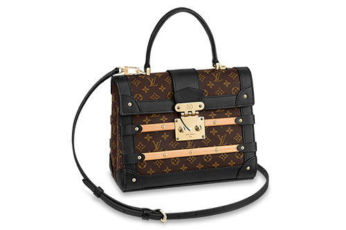 Louis Vuitton Trianon Bag thumb