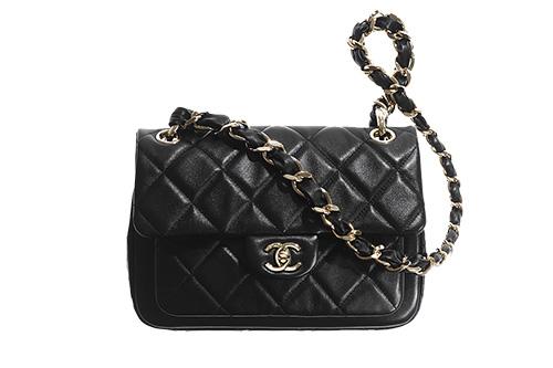 Chanel Seasonal Bag For Fall Winter Collection thumb