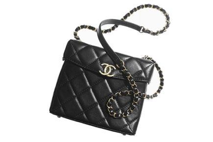 Chanel Small Box Bag thumb