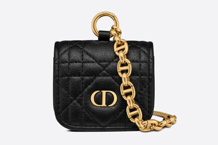 Dior Caro Necklace Case For Airpods Pro thumb