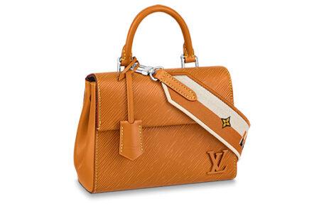 Louis Vuitton Cluny Mini Bag thumb